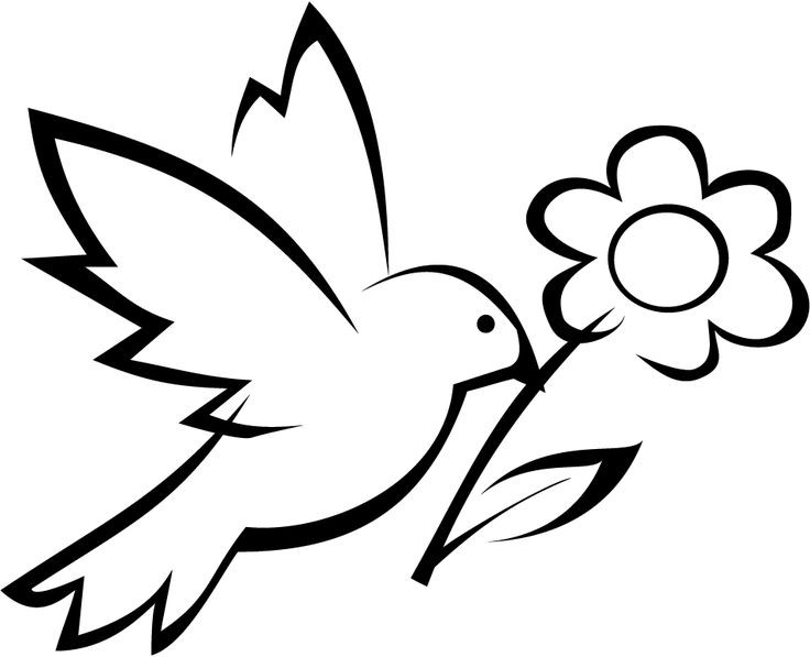 Best ideas about Flower Coloring Sheets For Girls . Save or Pin Best 25 Coloring pages of flowers ideas on Pinterest Now.