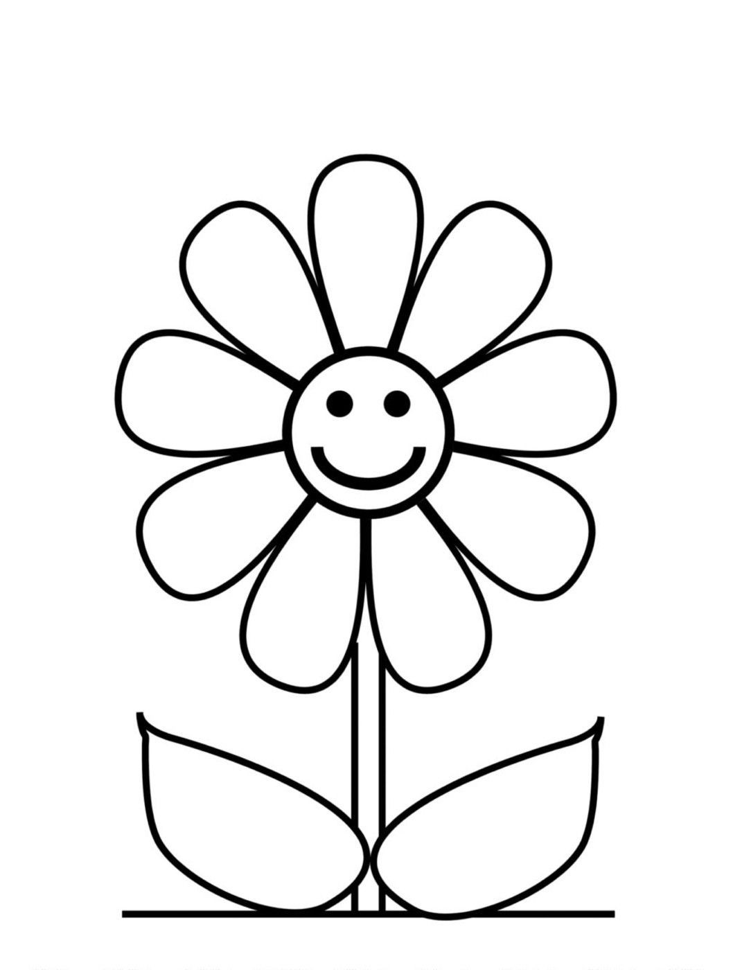 Best ideas about Flower Coloring Sheets For Girls . Save or Pin Coloring Pages For Girls Now.