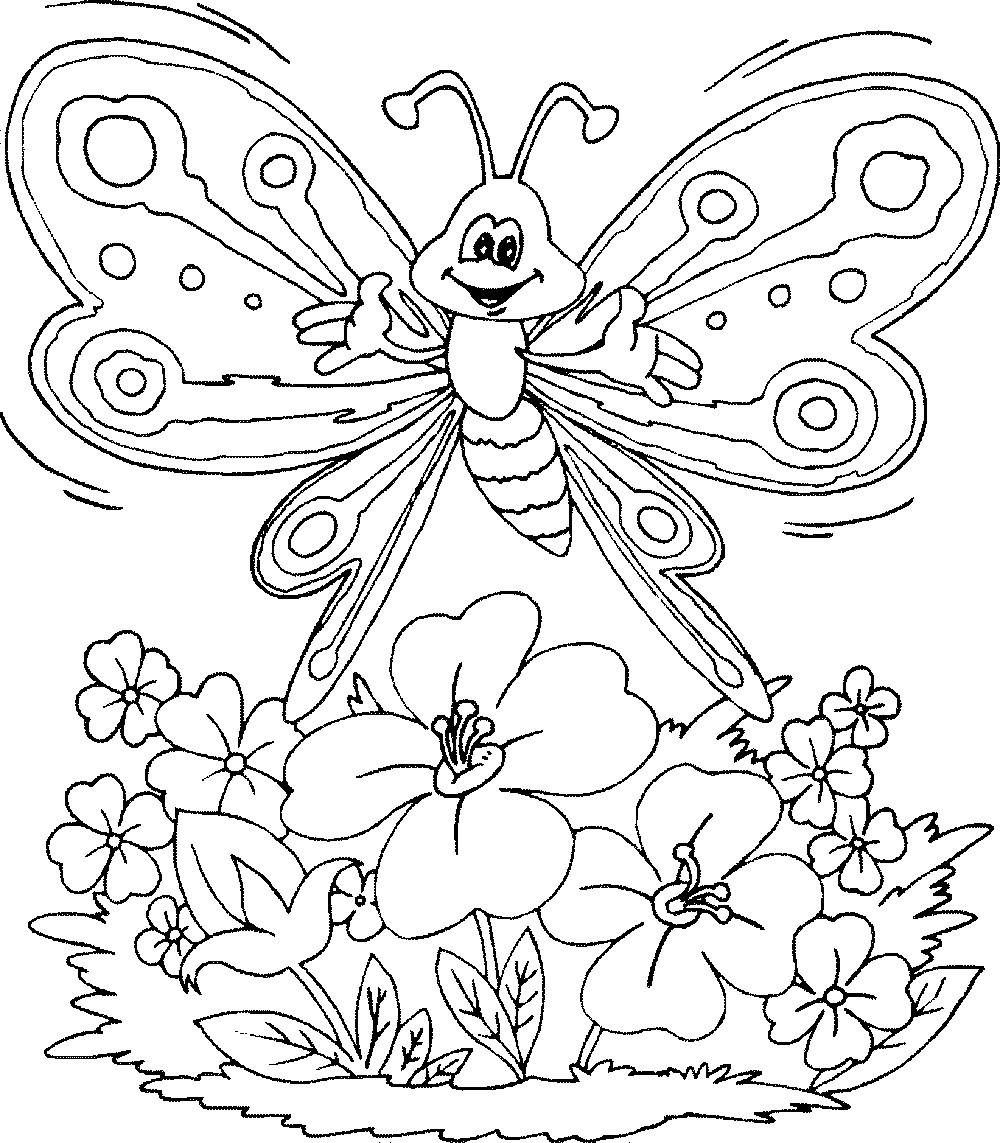 Best ideas about Flower Coloring Sheets For Girls . Save or Pin Coloring Pages Breathtaking Coloring Pages For Girls Now.