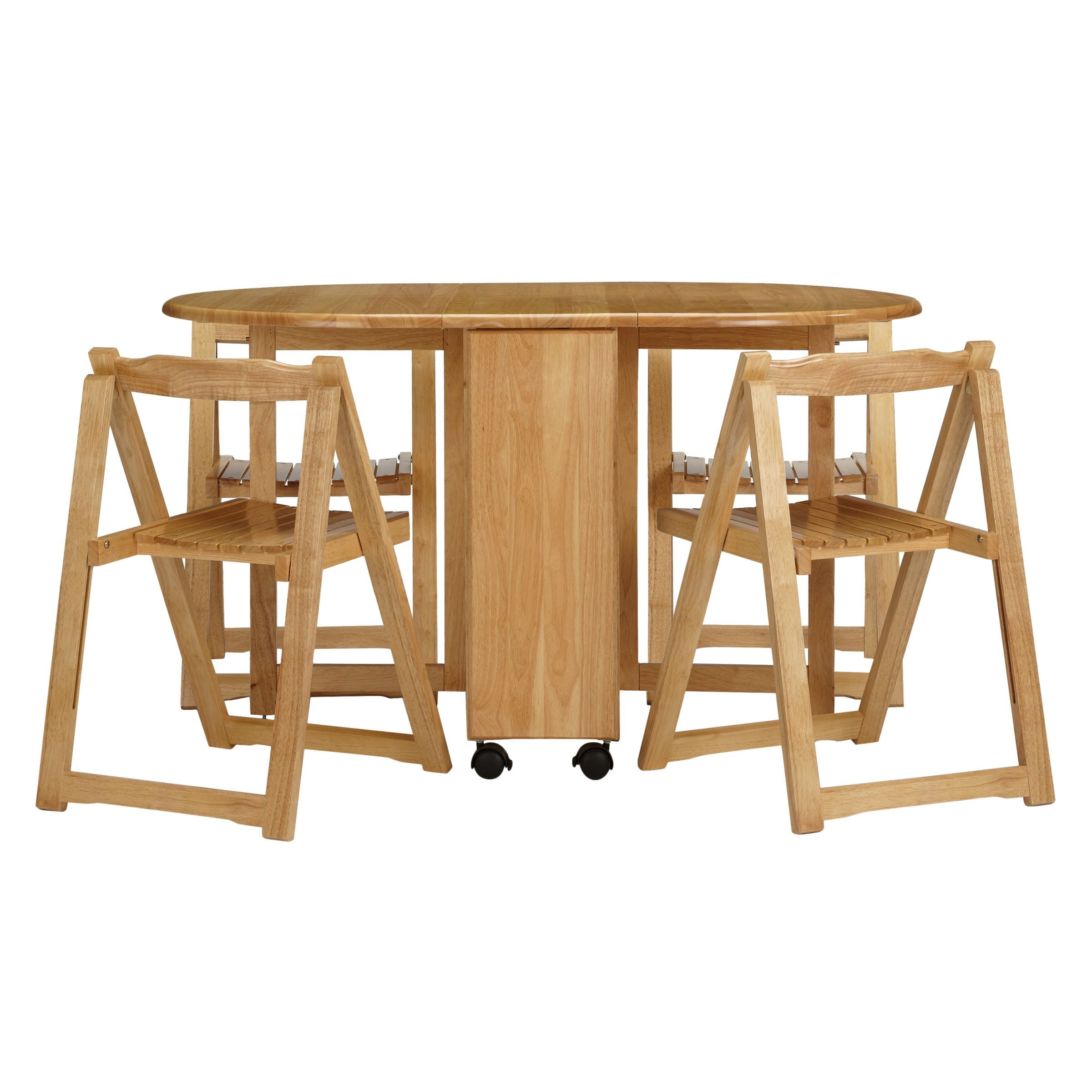 Best ideas about Folding Dining Table . Save or Pin Buy John Lewis Butterfly Drop Leaf Folding Dining Table Now.