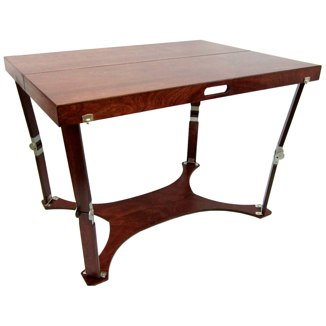 Best ideas about Folding Dining Table . Save or Pin Spiderlegs Picnic Folding Dining Table & Reviews Now.