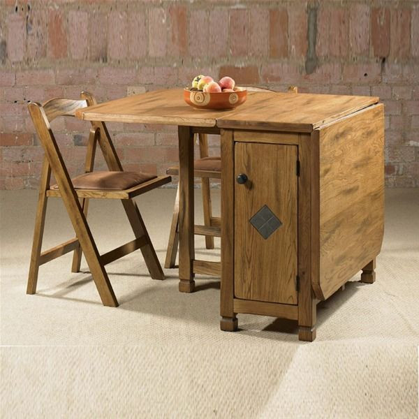 Best ideas about Folding Dining Table . Save or Pin folding kitchen tables and chairs Now.