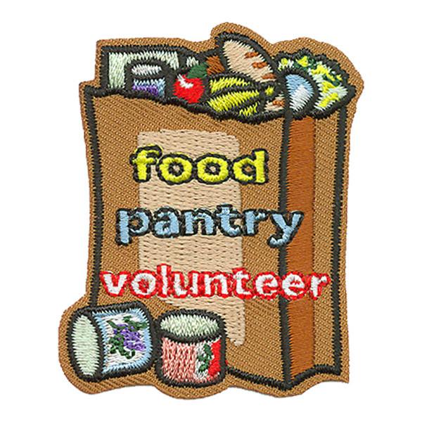 Best ideas about Food Pantry Volunteer . Save or Pin Food Pantry Volunteer Now.