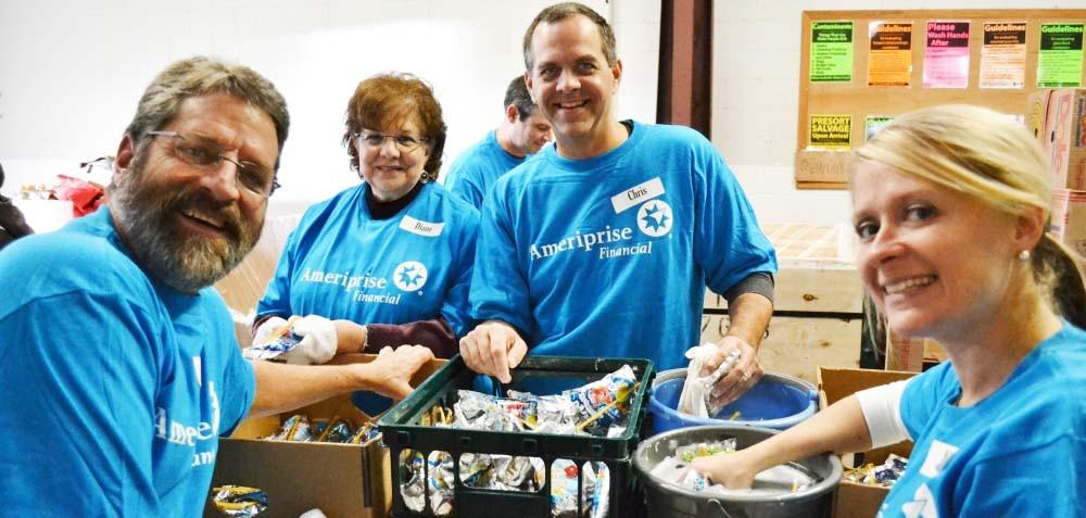 Best ideas about Food Pantry Volunteer . Save or Pin Volunteer Northeast Iowa Food Bank Now.