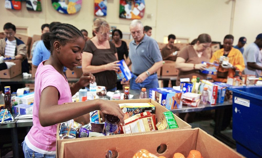 Best ideas about Food Pantry Volunteer . Save or Pin Where to volunteer in NYC Food banks shelters soup Now.