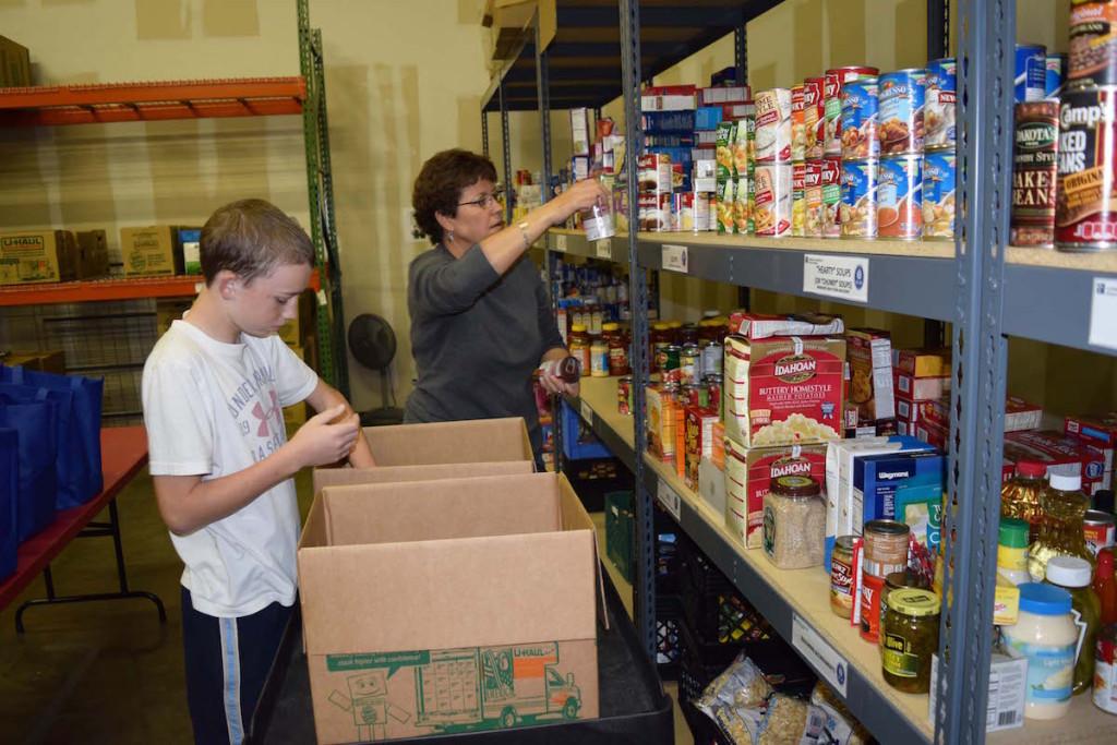 Best ideas about Food Pantry Volunteer . Save or Pin Meet Sally O Dwyer Director of Volunteers Catholic Now.