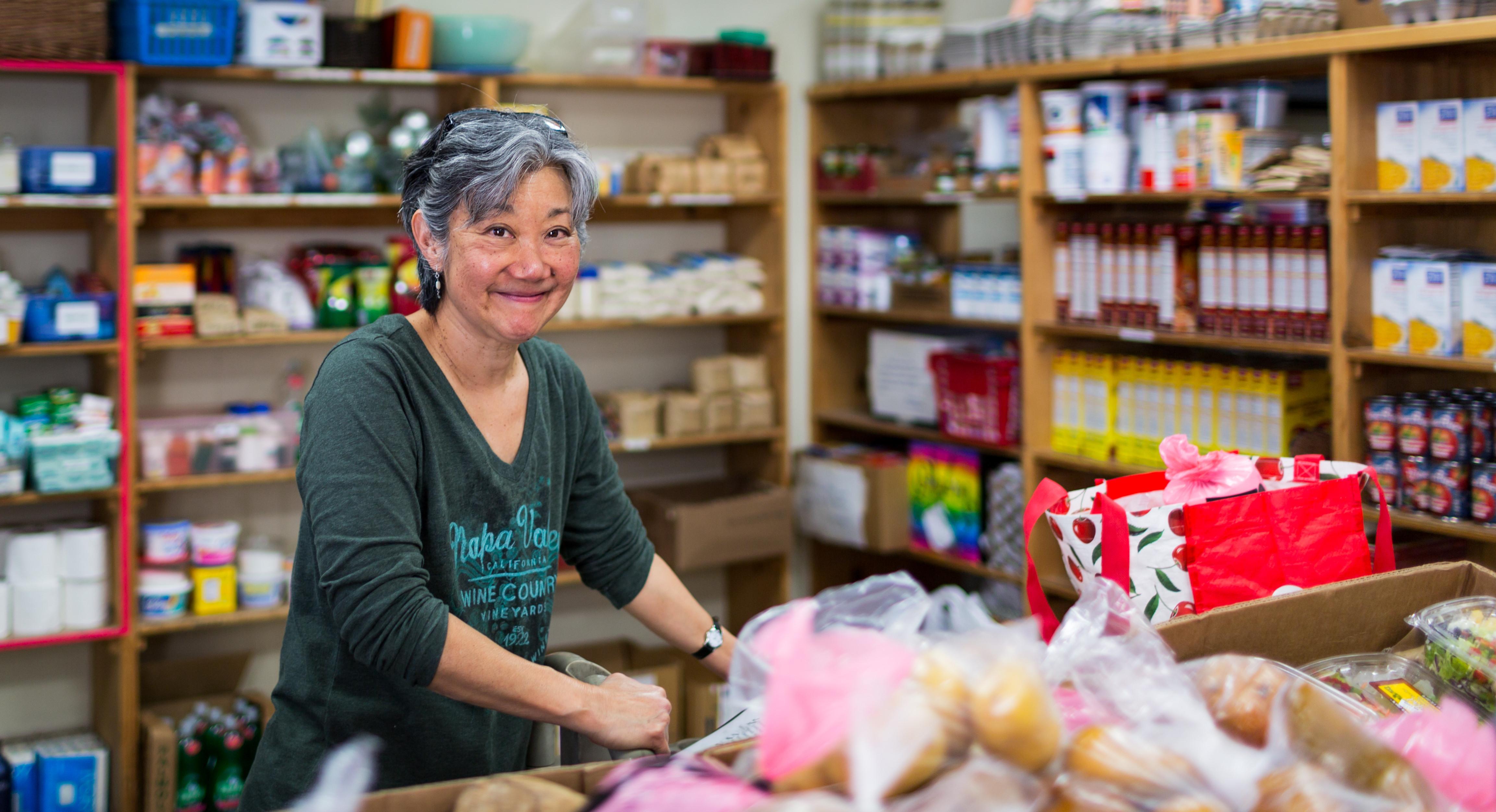 Best ideas about Food Pantry Volunteer . Save or Pin J P Lisack munity Food Pantry Now.