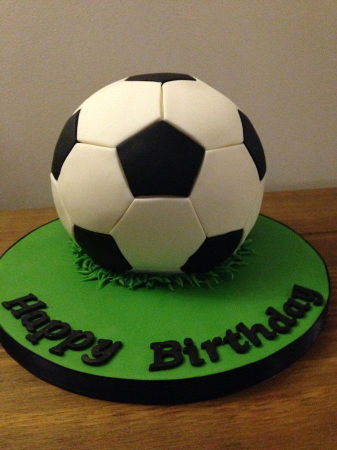 Best ideas about Football Birthday Cake . Save or Pin Football Birthday Cake Dreams and Wishes Cake pany Now.