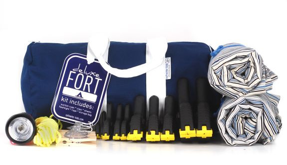 Best ideas about Fort Kit DIY . Save or Pin Thanks for stopping by Now.
