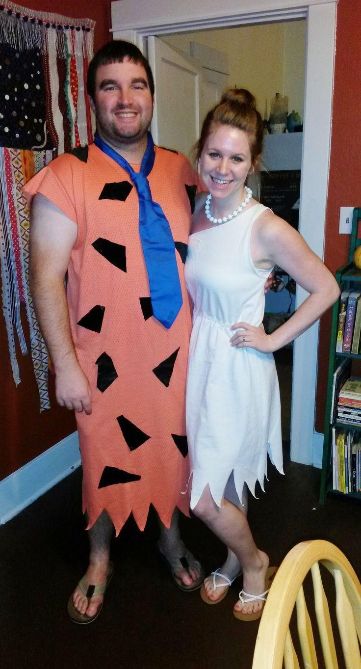 Best ideas about Fred And Wilma Flintstone Costume DIY . Save or Pin 15 best Wilma Flintstone Costume images on Pinterest Now.