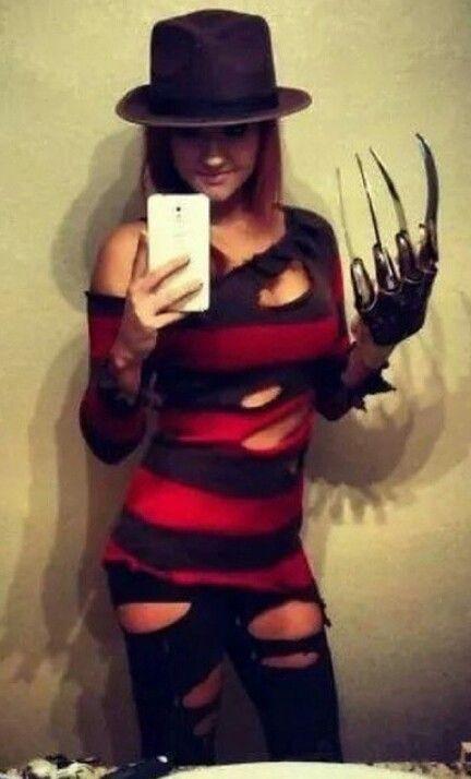 Best ideas about Freddy Krueger Costume DIY . Save or Pin 1000 ideas about Freddy Krueger Costume on Pinterest Now.