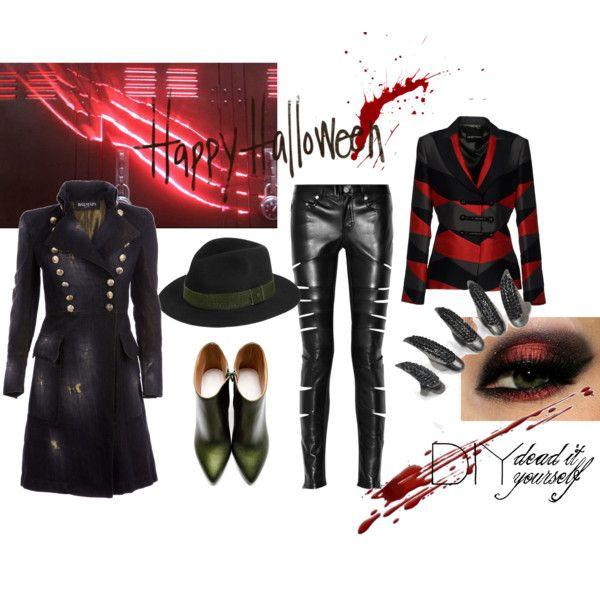 Best ideas about Freddy Krueger Costume DIY . Save or Pin Best 25 Freddy Krueger Costume ideas on Pinterest Now.