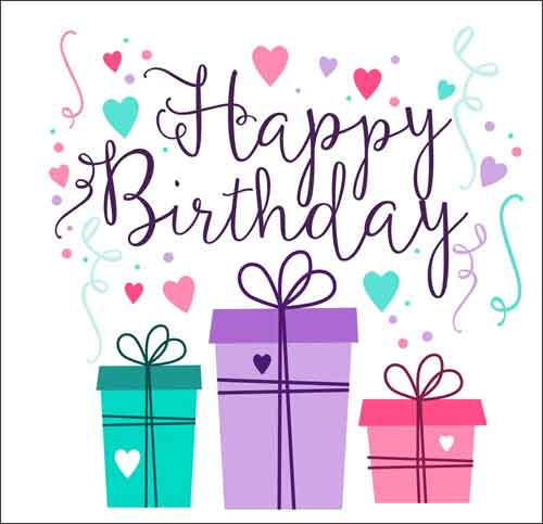 Best ideas about Free Birthday Card Template . Save or Pin Birthday Card Template 15 Free Editable Files to Download Now.