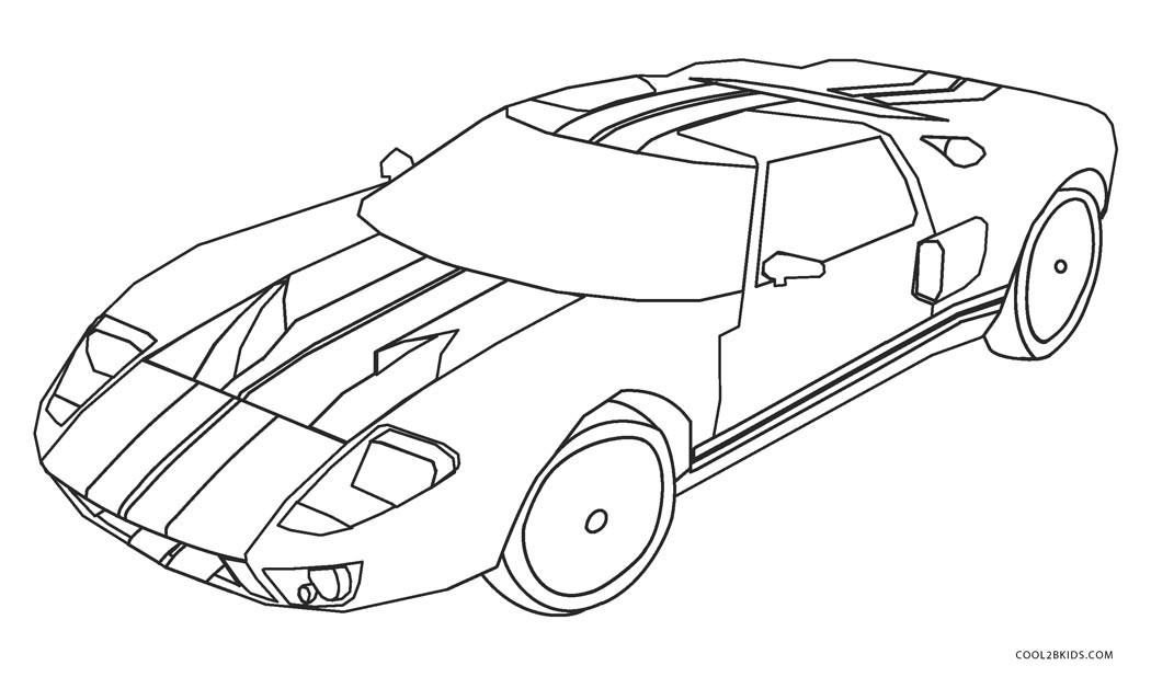 Best ideas about Free Coloring Pages Cars . Save or Pin Free Printable Cars Coloring Pages For Kids Now.