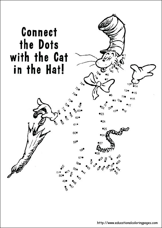 Best ideas about Free Coloring Pages For Dr.Seuss . Save or Pin Coloring Pages For Kids Dr Seuss coloring pages Now.