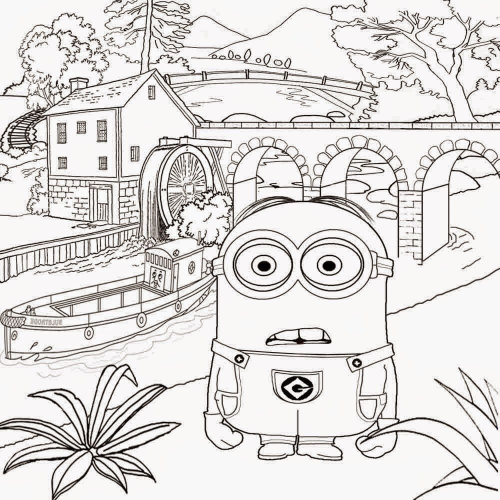 Best ideas about Free Coloring Pages For Older Kids . Save or Pin Free Detailed Coloring Pages For Older Kids Coloring Home Now.