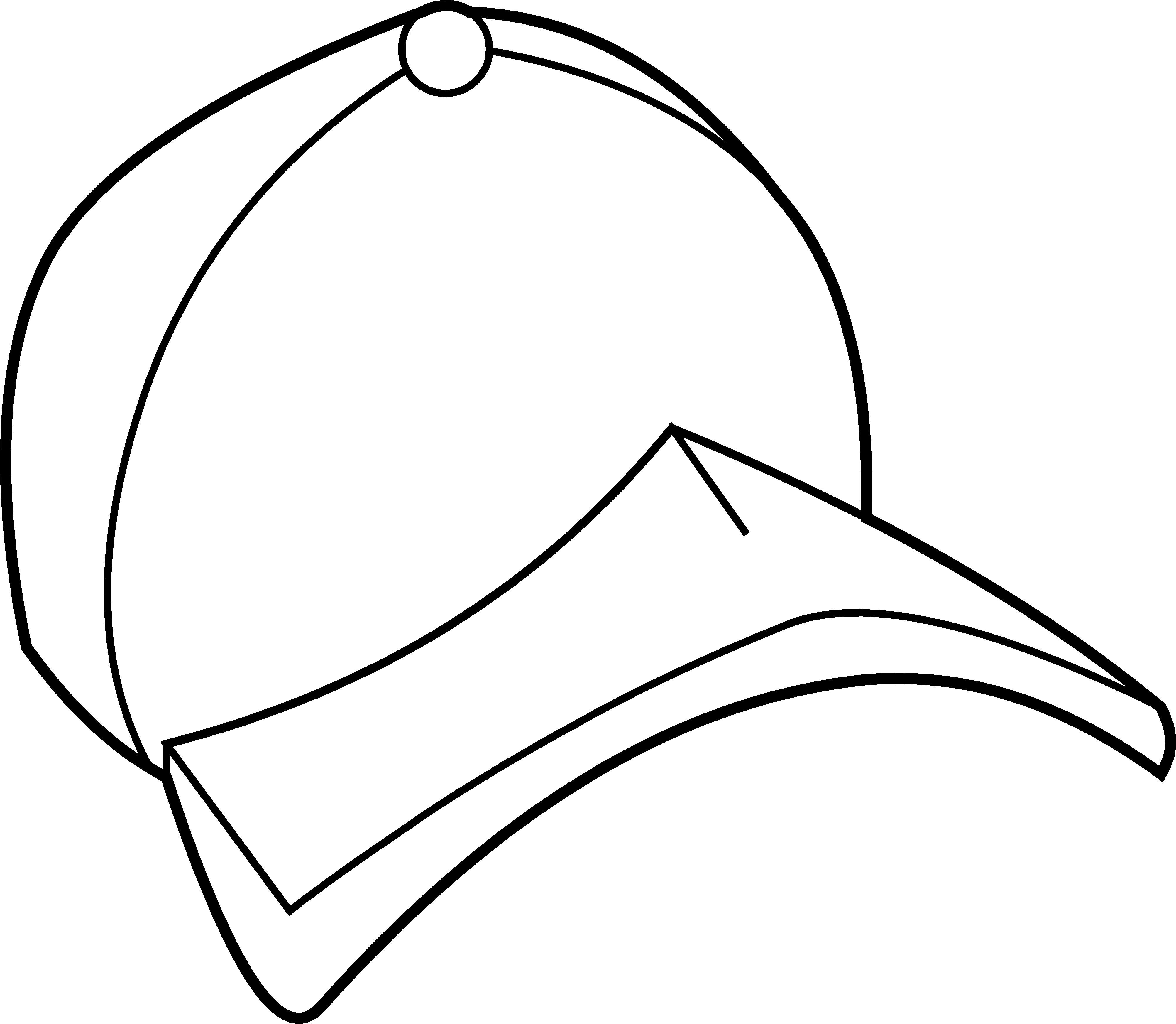 Best ideas about Free Coloring Pages Hats . Save or Pin Hat Coloring Pages Best Coloring Pages For Kids Now.