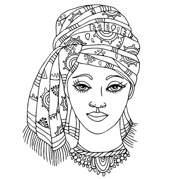 Best ideas about Free Coloring Pages Of African Americans . Save or Pin 17 Best images about coloring on Pinterest Now.