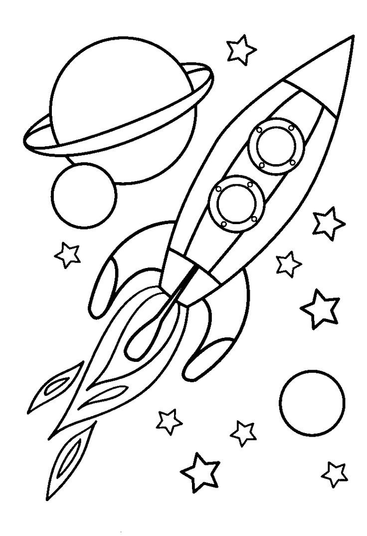 Best ideas about Free Coloring Pages Outer Space . Save or Pin 100 ideas to try about Ruimte Kleurplaten Now.