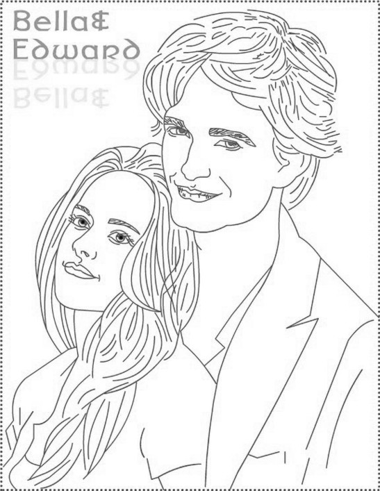 Best ideas about Free Coloring Pages Twilight . Save or Pin Jacob Black Twilight Coloring Pages Coloring Pages Now.