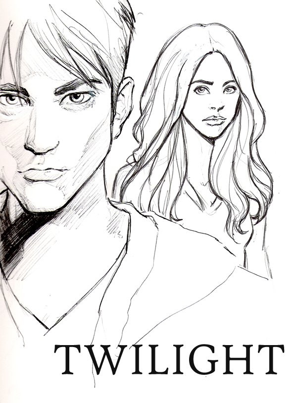 Best ideas about Free Coloring Pages Twilight . Save or Pin Twilight Coloring Pages Now.
