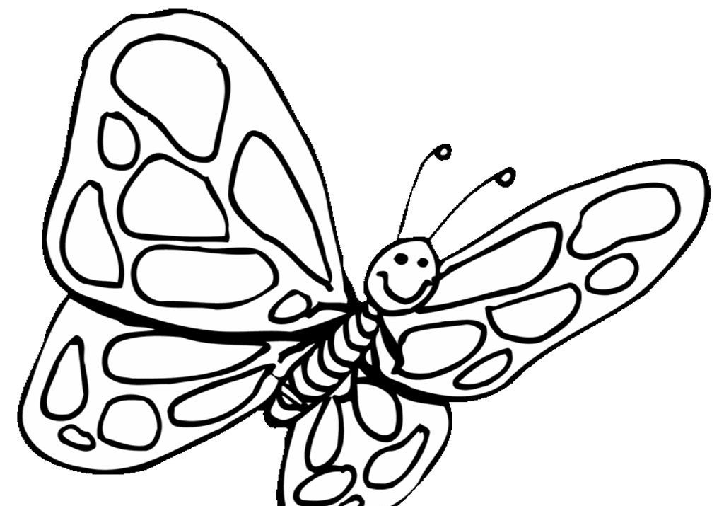 Best ideas about Free Coloring Sheets For Kindergarten . Save or Pin Free Printable Preschool Coloring Pages Best Coloring Now.