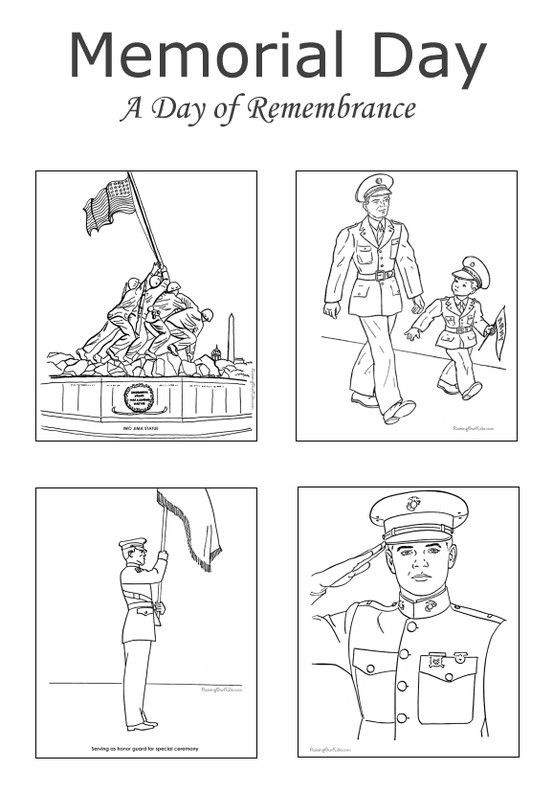 Best ideas about Free Coloring Sheets For Memorial Day . Save or Pin 25 best ideas about Memorial day coloring pages on Now.