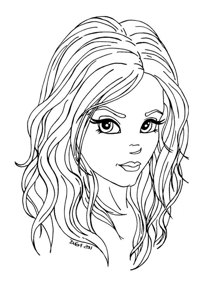 Best ideas about Free Coloring Sheets That Challange Kids . Save or Pin 3 marker challenge coloring pages interesting Coloring Pages Now.