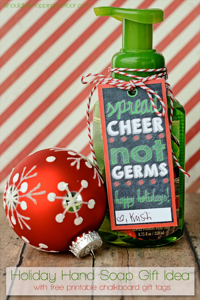 Best ideas about Free Gift Ideas . Save or Pin Easy Christmas Gift Ideas Now.