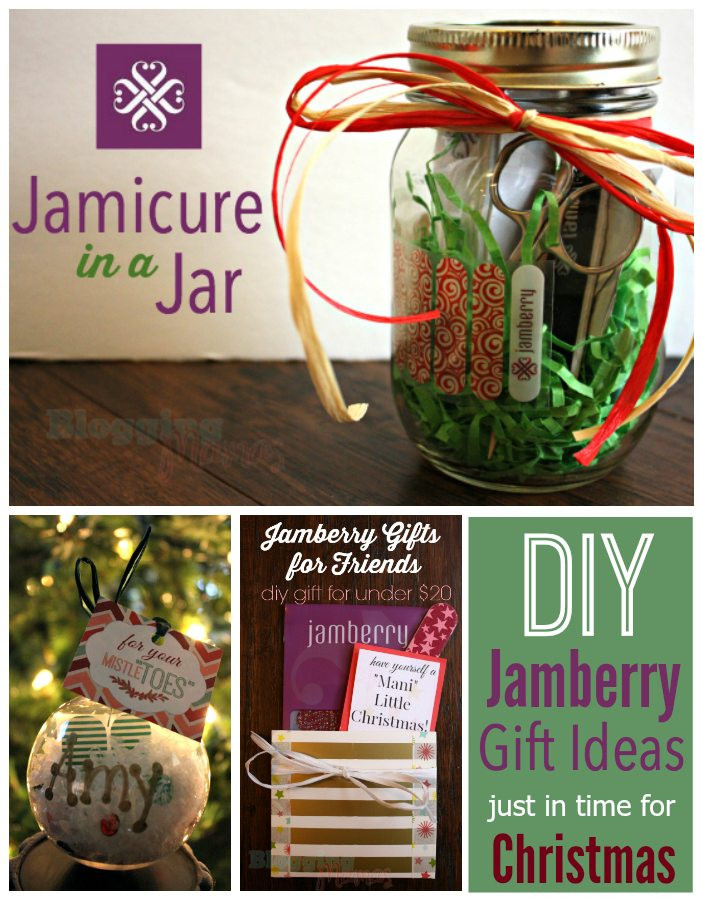 Best ideas about Free Gift Ideas . Save or Pin DIY Jamberry Gift Ideas [ a Free Printable ] Now.