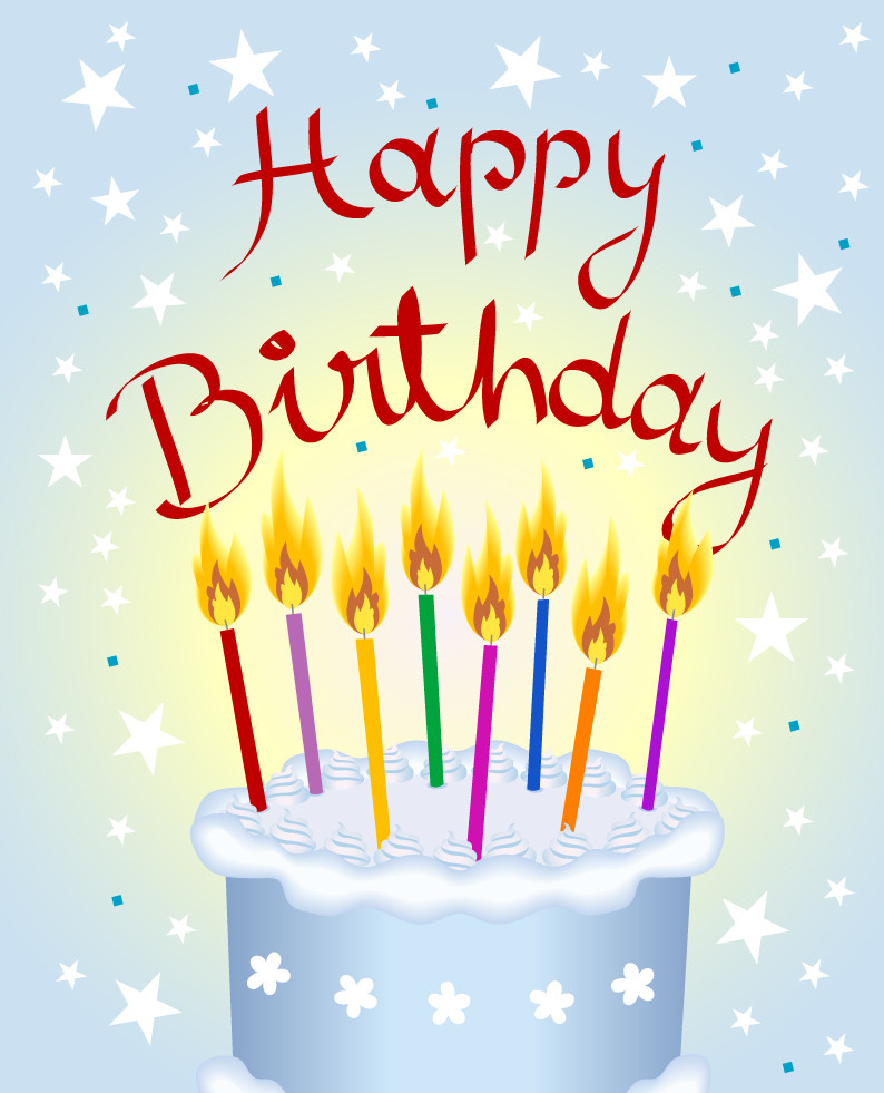 Best ideas about Free Happy Birthday Wishes . Save or Pin GEO Printing & munication Birth Day Hakika Now.