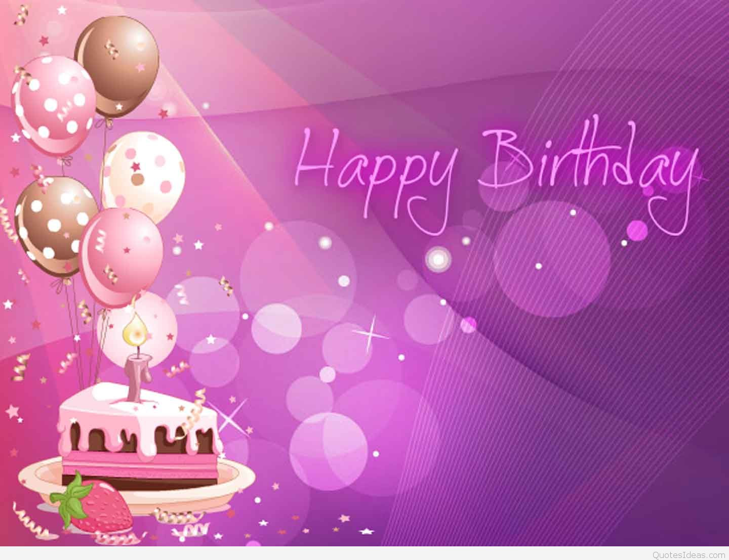 Best ideas about Free Happy Birthday Wishes . Save or Pin Cute Happy Birthday wallpaper hd Now.