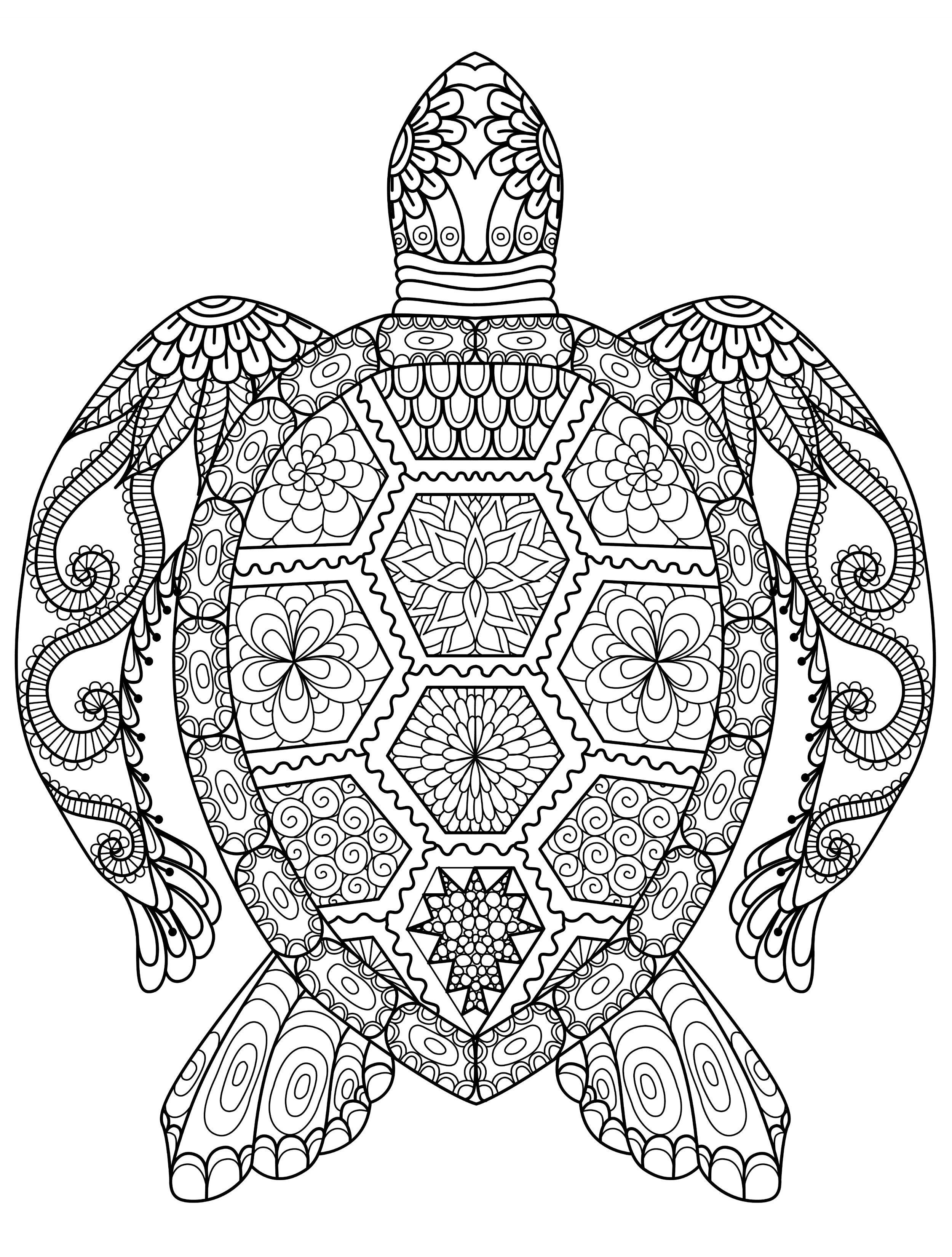 Best ideas about Free Mandala Coloring Pages For Adults . Save or Pin 20 Gorgeous Free Printable Adult Coloring Pages … Now.