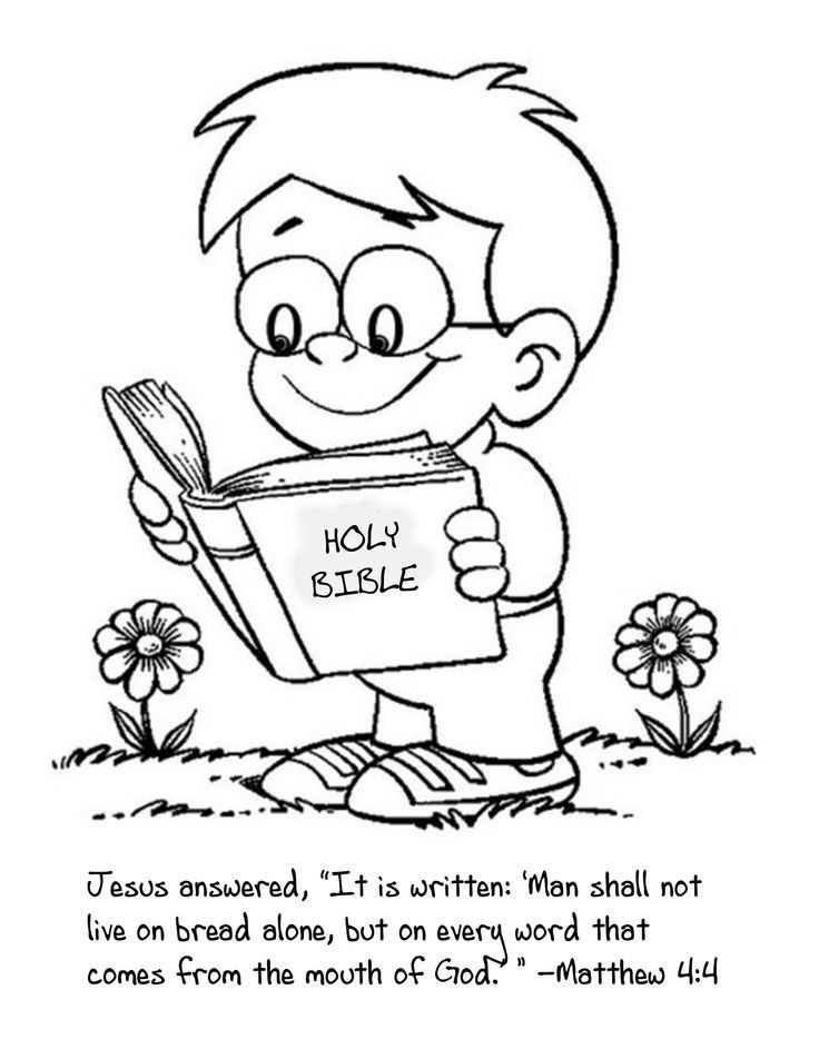 Best ideas about Free Printable Bible Preschool Coloring Sheets . Save or Pin the bible coloring sheet Google Search Now.