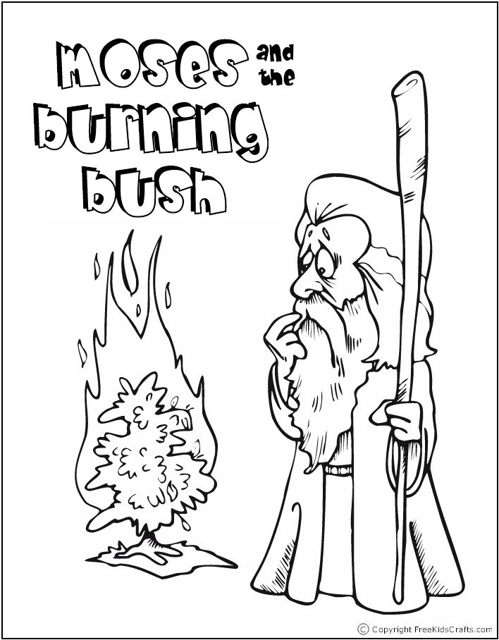Best ideas about Free Printable Bible Preschool Coloring Sheets . Save or Pin Preschool Bible Coloring Pages AZ Coloring Pages Now.