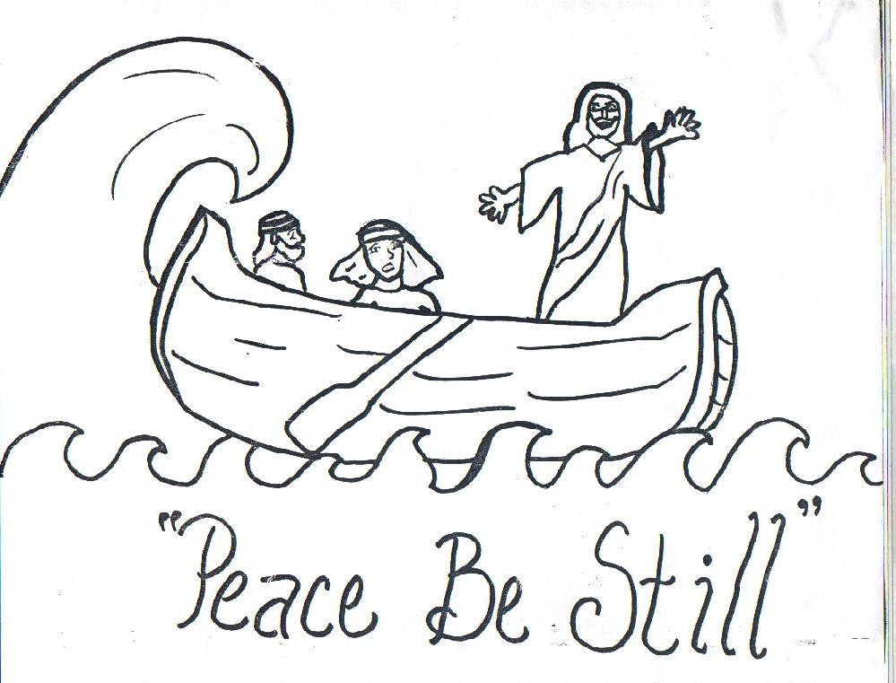 Best ideas about Free Printable Bible Preschool Coloring Sheets . Save or Pin Preschool Bible Coloring Pages Coloring Home Now.