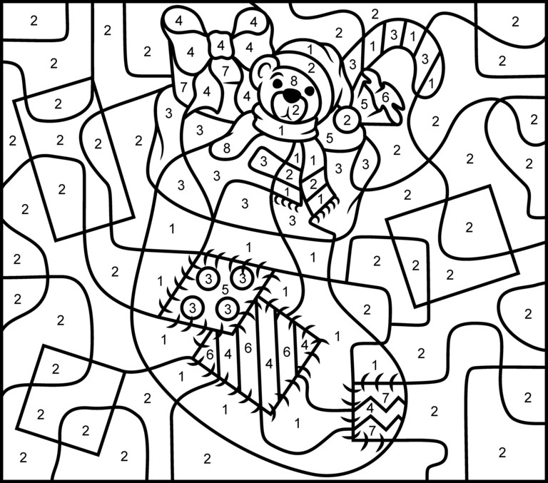 Best ideas about Free Printable Christmas Coloring Sheets For Girls Hard . Save or Pin számos sznező on Pinterest Now.
