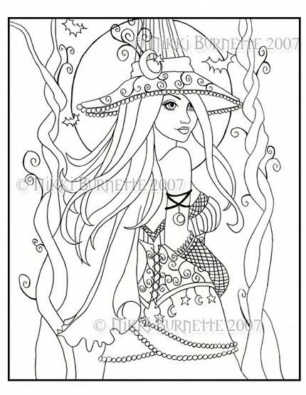 Best ideas about Free Printable Coloring Pages For Adults Dark Fairies . Save or Pin 17 Best ideas about Gothic Fairy on Pinterest Now.