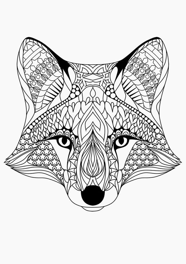 Best ideas about Free Printable Coloring Sheets For Boys Animal . Save or Pin Free Printable Coloring Pages for Adults 12 More Designs Now.