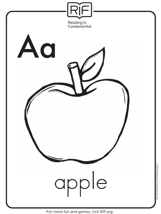Best ideas about Free Printable Coloring Sheets For Preschoolers Alphabets . Save or Pin Free Alphabet Coloring Pages Now.