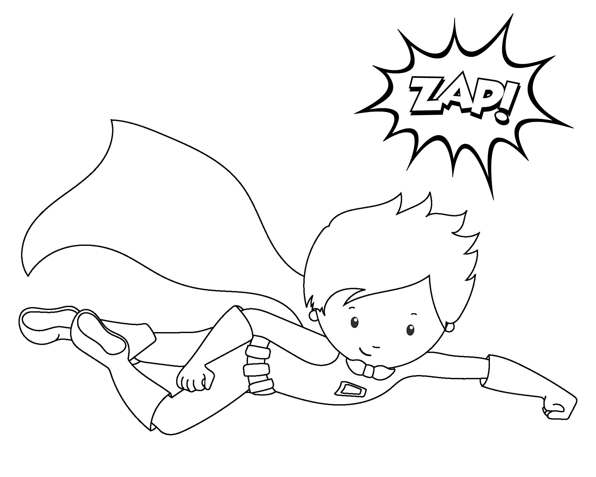 Best ideas about Free Printable Coloring Sheets Superheros . Save or Pin Free Printable Superhero Coloring Sheets for Kids Crazy Now.