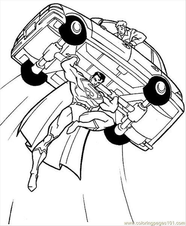 Best ideas about Free Printable Coloring Sheets Superheros . Save or Pin Free Printable Superhero Coloring Pages Coloring Home Now.