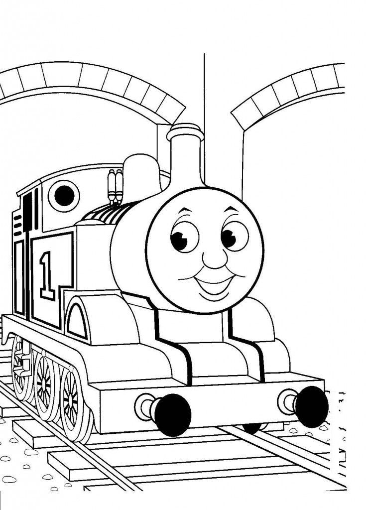 Best ideas about Free Printable Coloring Sheets Train . Save or Pin Free Printable Train Coloring Pages For Kids Now.