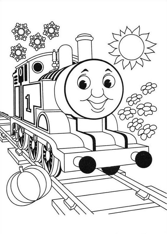 Best ideas about Free Printable Coloring Sheets Train . Save or Pin Top 20 Free Printable Thomas The Train Coloring Pages Now.