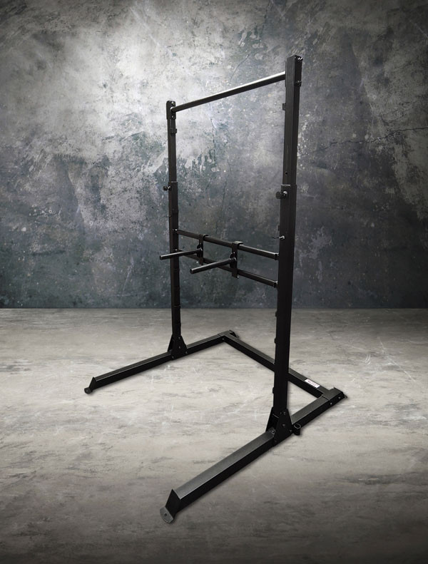 Best ideas about Free Standing Pull Up Bar DIY . Save or Pin Bodyweight Master™ Free Standing Pull Up Bar Now.