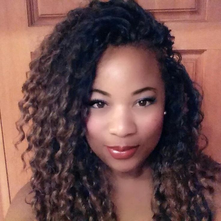 Best ideas about Freetress Deep Twist Crochet Hairstyles . Save or Pin Best 25 Freetress crochet hair ideas on Pinterest Now.