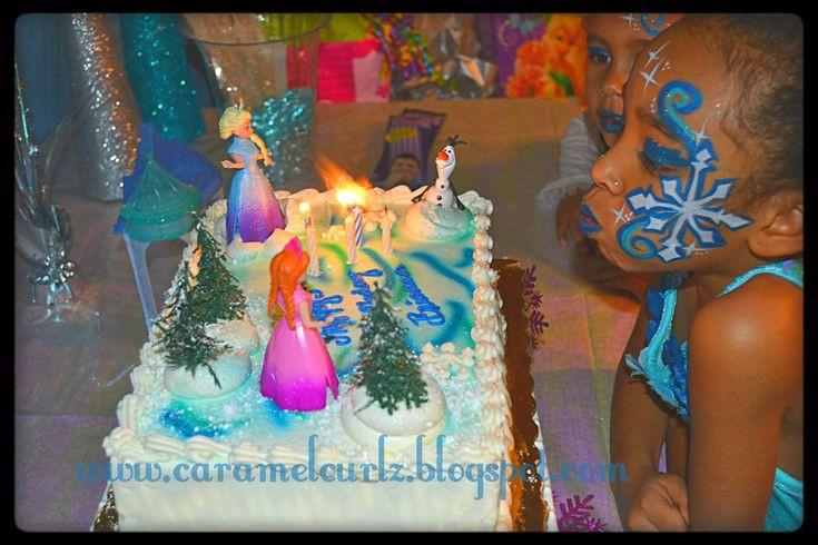 Best ideas about Frozen Birthday Cake Walmart . Save or Pin Frozen Cakes at Walmart Now.