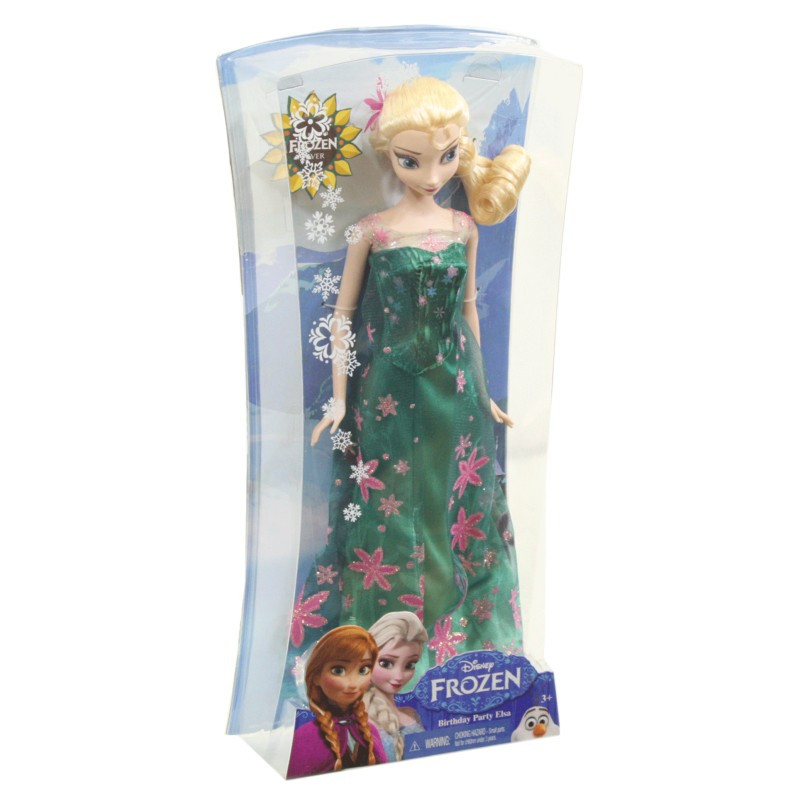 Best ideas about Frozen Character For Birthday Party . Save or Pin Disney Frozen Birthday Party Character Now.