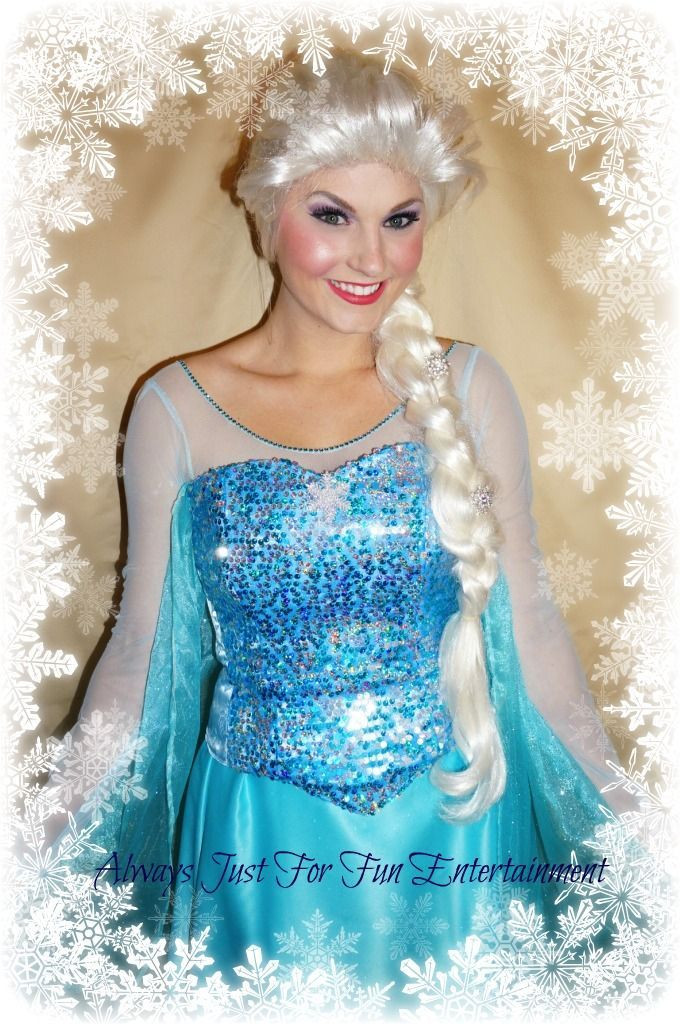 Best ideas about Frozen Character For Birthday Party . Save or Pin 1000 images about Princess Characters on Pinterest Now.