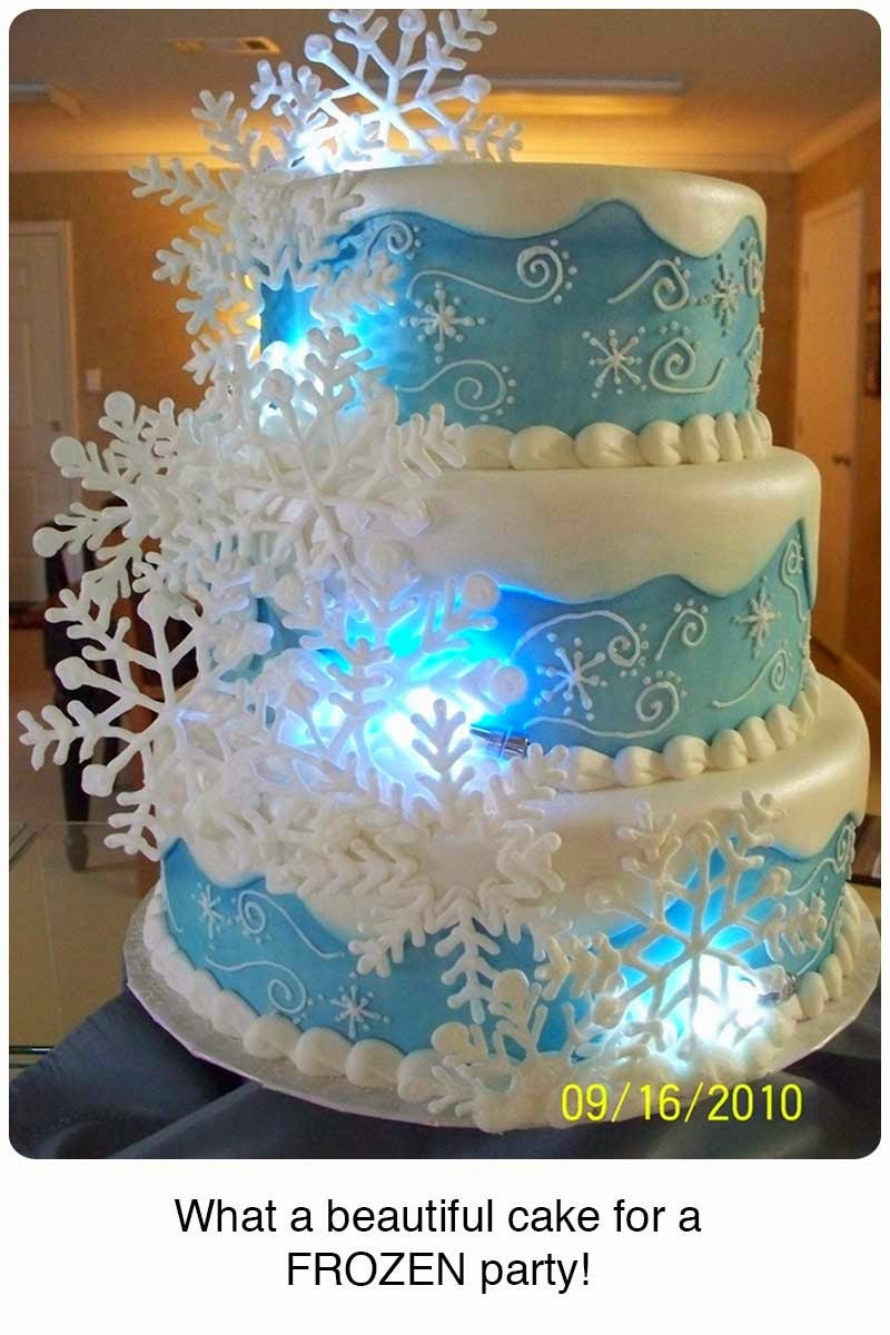 Best ideas about Frozen Themed Birthday Party . Save or Pin It s Written on the Wall 39 Party Ideas for Disney s Now.